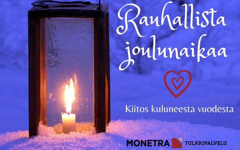 Tampereen Tulkkikeskus